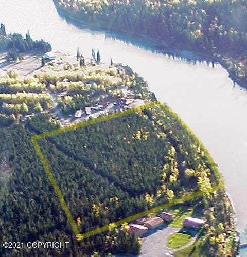 34243 Full Creel Avenue, Soldotna, AK 99669 (MLS #21-6343) :: Daves Alaska Homes