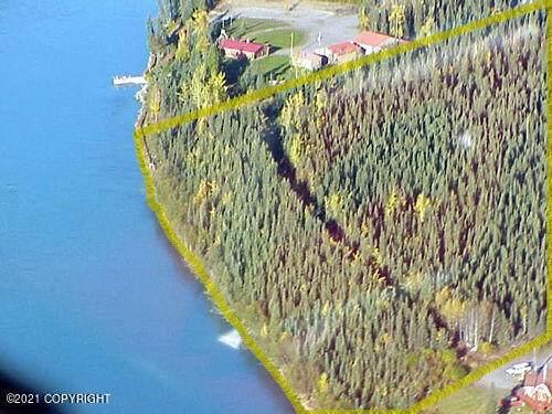 37684 Funny Moose Lane, Soldotna, AK 99669 (MLS #21-6359) :: Daves Alaska Homes