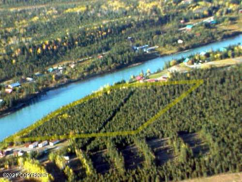 37656 Funny Moose Lane, Soldotna, AK 99669 (MLS #21-6362) :: Daves Alaska Homes