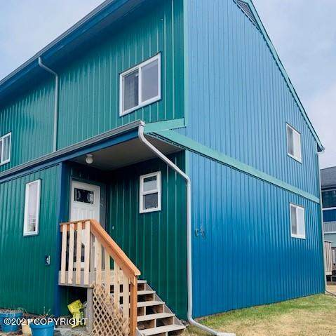 901 Auk Street #C6, Kenai, AK 99611 (MLS #21-6651) :: Wolf Real Estate Professionals