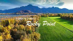 15144 E Rocky Point Drive, Palmer, AK 99654 (MLS #21-7478) :: Wolf Real Estate Professionals