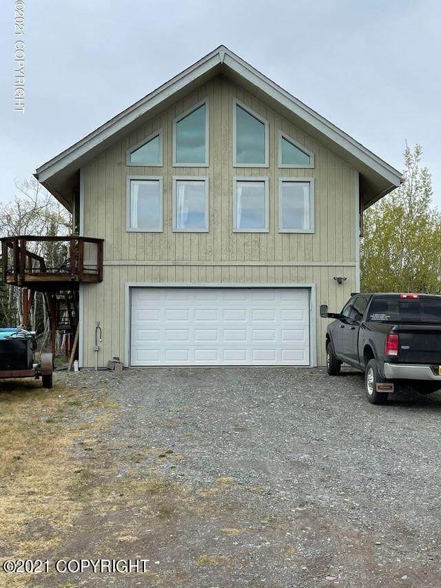 Lot 5 Tazlina Loop Road, Glennallen, AK 99588 (MLS #21-8221) :: Wolf Real Estate Professionals