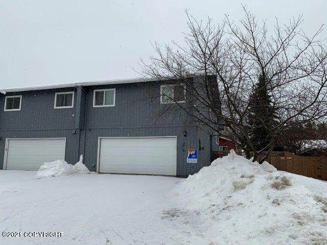 18620 N Lowrie Loop, Eagle River, AK 99577 (MLS #21-875) :: RMG Real Estate Network | Keller Williams Realty Alaska Group