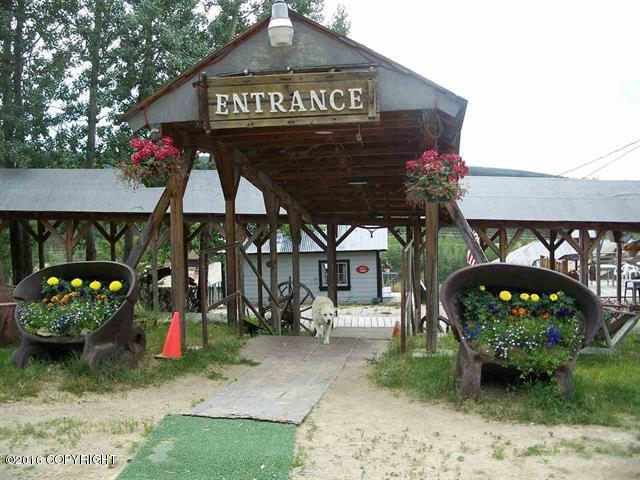 5550 Steese Highway, Fairbanks, AK 99712 (MLS #16-10405) :: Roy Briley Real Estate Group