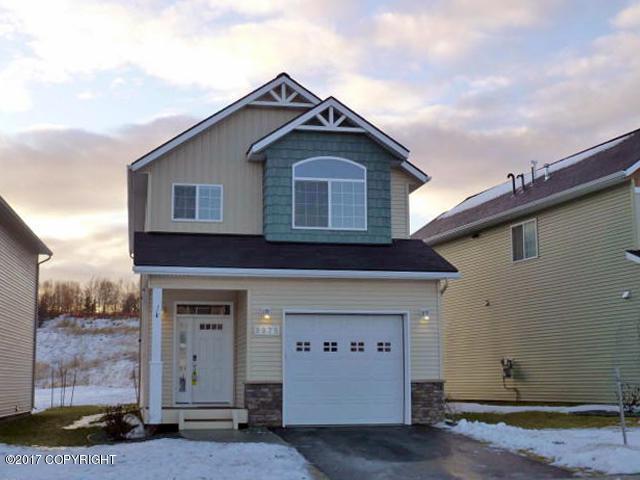 8975 Dry Creek Loop #31, Anchorage, AK 99502 (MLS #17-19719) :: RMG Real Estate Experts