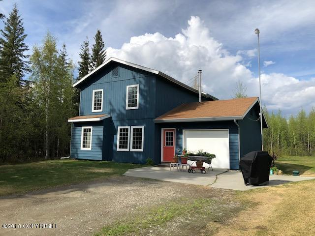 1340 Solitaire Court, North Pole, AK 99705 (MLS #18-16663) :: RMG Real Estate Network | Keller Williams Realty Alaska Group
