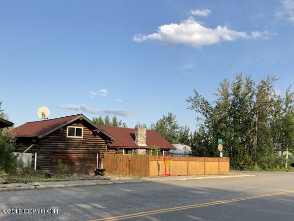 L13-15 B14 3rd Street, Nenana, AK 99760 (MLS #18-2494) :: The Adrian Jaime Group | Keller Williams Realty Alaska