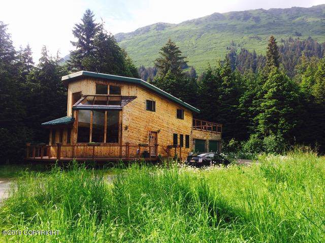 258 Jewel Mine Road, Girdwood, AK 99587 (MLS #19-14935) :: RMG Real Estate Network | Keller Williams Realty Alaska Group