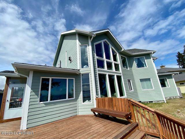 3960 Spruce Cape Road, Kodiak, AK 99615 (MLS #19-19399) :: Wolf Real Estate Professionals