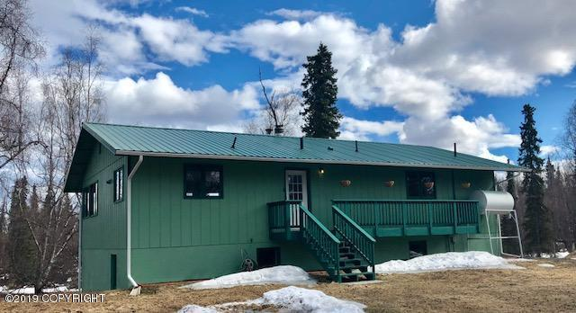 28905 Reflection Lake Road, Soldotna, AK 99669 (MLS #19-3253) :: RMG Real Estate Network | Keller Williams Realty Alaska Group