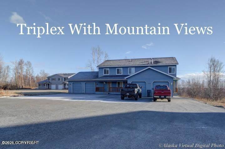 4525 Binnacle Drive - Photo 1