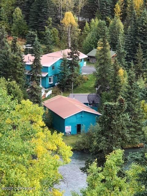 17260 George Nelson Drive, Cooper Landing, AK 99572 (MLS #20-7974) :: RMG Real Estate Network | Keller Williams Realty Alaska Group