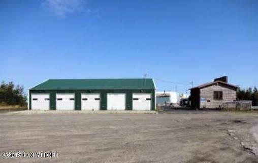 3580 Chief Eddie Hoffman Highway, Bethel, AK 99559 (MLS #19-12633) :: Roy Briley Real Estate Group