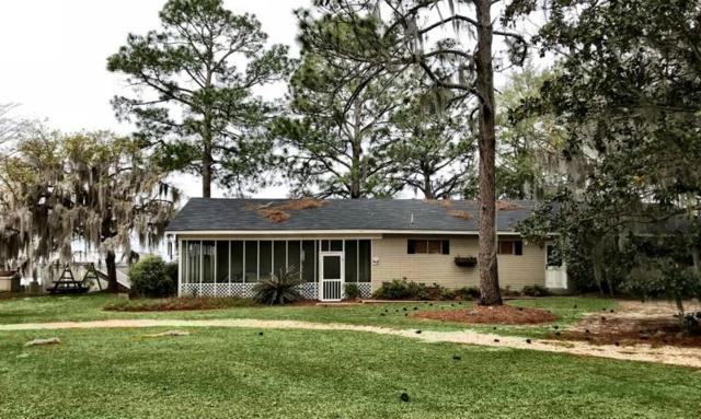 540 Cork Ferry Road, Cordele, GA 31015 (MLS #140386) :: RE/MAX