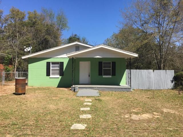 1415 E 2ND AVE, Albany, GA 31705 (MLS #140442) :: RE/MAX