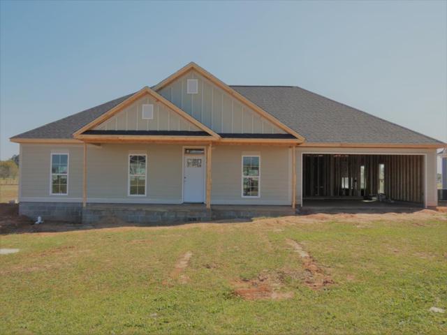 117 Churchview Drive, Leesburg, GA 31763 (MLS #140448) :: RE/MAX