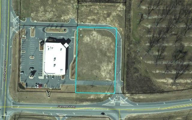 000 Forrester Pkwy, Leesburg, GA 31763 (MLS #140478) :: Crowning Point Properties