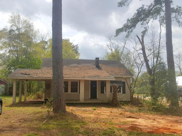 123 Main Street W, Sasser, GA 39842 (MLS #140481) :: RE/MAX