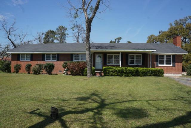 340 Lester Road, Baconton, GA 31716 (MLS #140491) :: RE/MAX