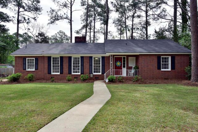 1032 Summit Drive, Albany, GA 31707 (MLS #140495) :: RE/MAX