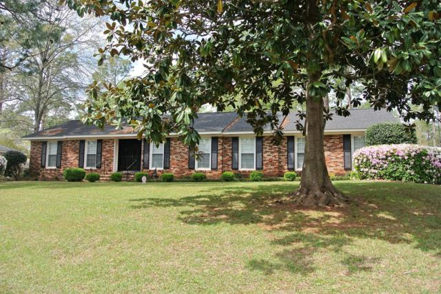 1811 Green Valley Lane, Albany, GA 31721 (MLS #140553) :: RE/MAX