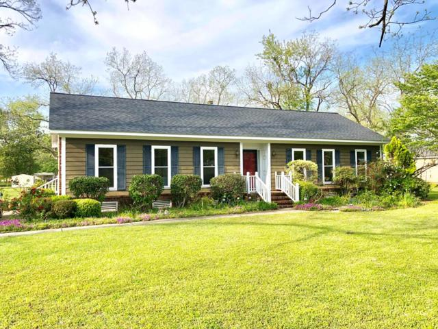 138 Kinchafoonee Creek Road, Leesburg, GA 31763 (MLS #140571) :: RE/MAX