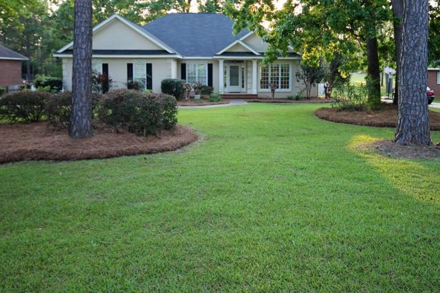 3904 Edith Drive, Albany, GA 31721 (MLS #140593) :: RE/MAX