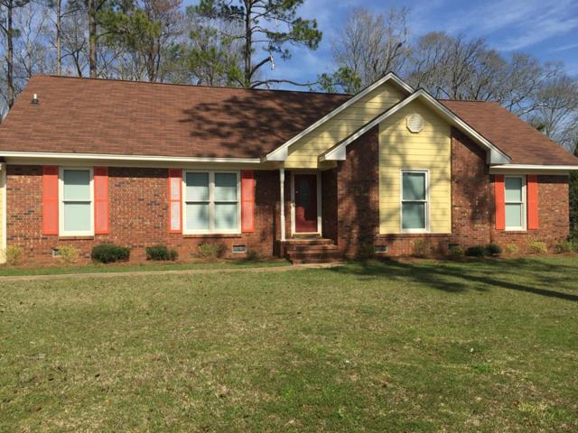 530 Iveys Scenic Drive, Albany, GA 31721 (MLS #140614) :: RE/MAX