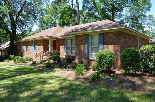 2511 Ridgewood Lane, Albany, GA 31721 (MLS #140619) :: RE/MAX