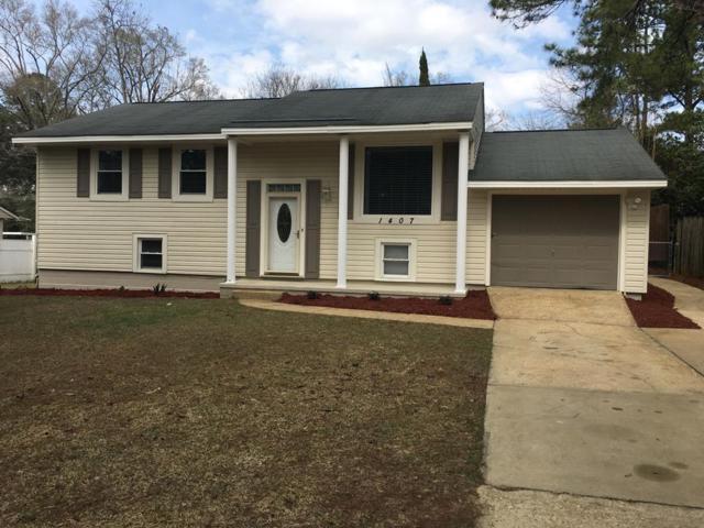 1407 Sharon Drive, Albany, GA 31707 (MLS #140643) :: RE/MAX