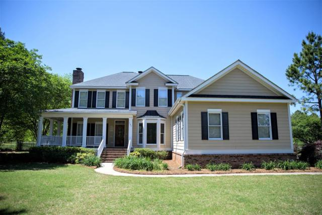 195 Hank Drive, Leesburg, GA 31763 (MLS #140661) :: RE/MAX