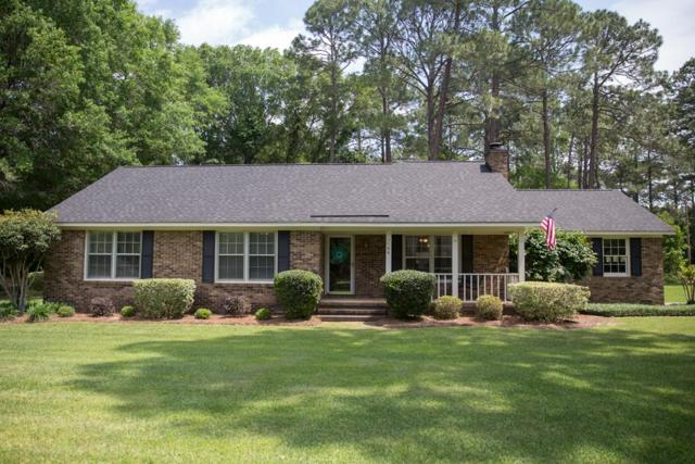 164 Churchill Circle, Leesburg, GA 31763 (MLS #140663) :: RE/MAX