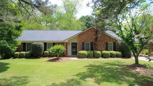 120 Shady Glen Lane, Albany, GA 31721 (MLS #140688) :: RE/MAX