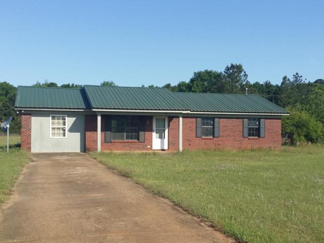 123 Old Leslie Rd, Leesburg, GA 31763 (MLS #140701) :: RE/MAX