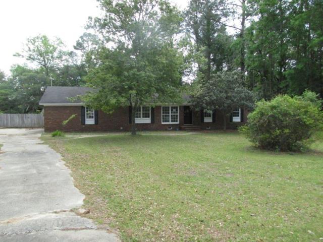 969 White Pond Road, Leesburg, GA 31763 (MLS #140705) :: RE/MAX