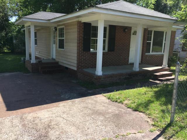 604 Jefferies Avenue, Albany, GA 31701 (MLS #140707) :: RE/MAX