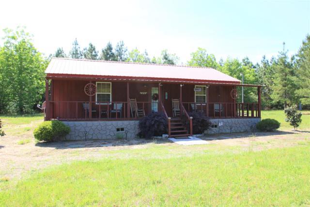 5063 Plains Hwy, Dawson, GA 39842 (MLS #140735) :: RE/MAX