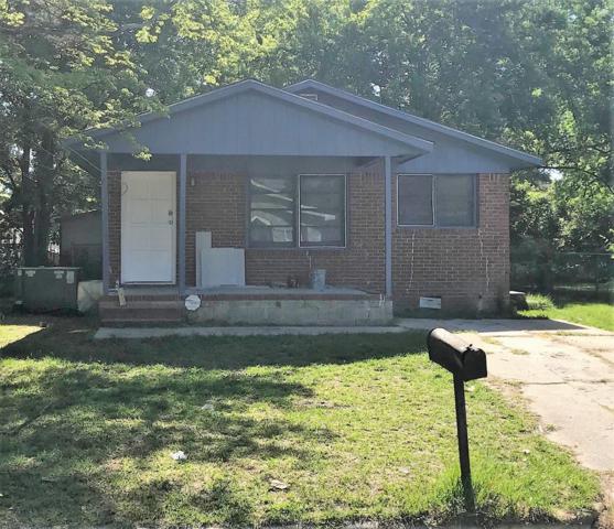 1628 Mcarthur Street, Albany, GA 31701 (MLS #140744) :: RE/MAX