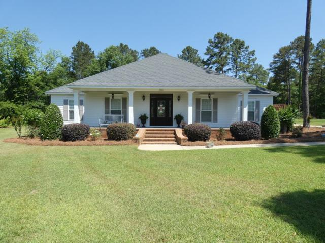 366 Willow Lake Drive, Leesburg, GA 31763 (MLS #140804) :: RE/MAX