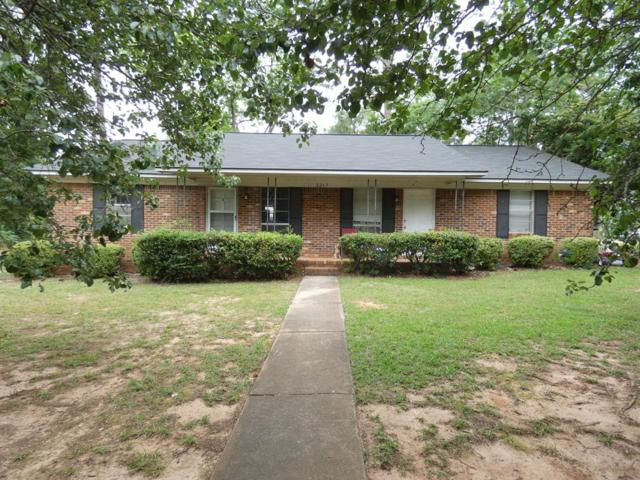2217 Little John Ln, Albany, GA 31707 (MLS #140817) :: RE/MAX
