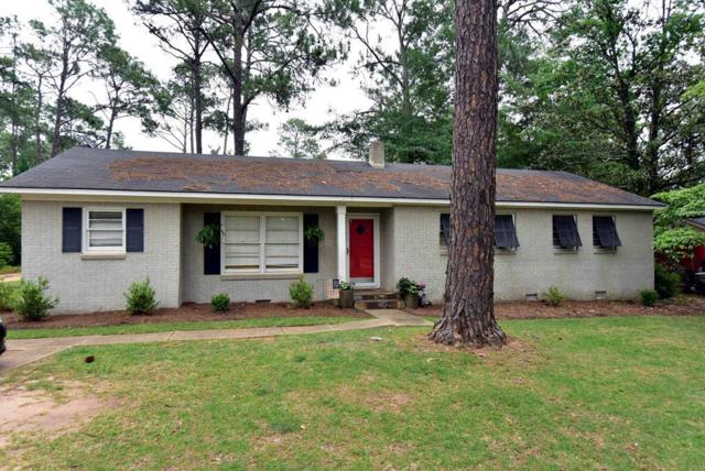 1913 Lynwood Lane, Albany, GA 31707 (MLS #140823) :: RE/MAX