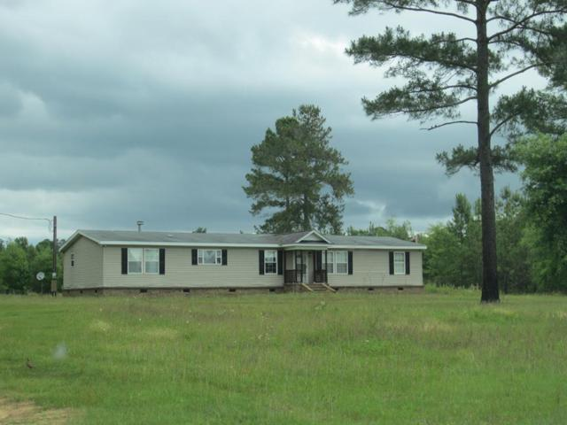 350 Eagle Pond Road, Leesburg, GA 31763 (MLS #140829) :: RE/MAX