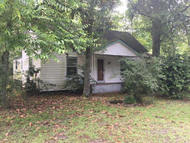 103 S Livingston, Sylvester, GA 31791 (MLS #140846) :: RE/MAX