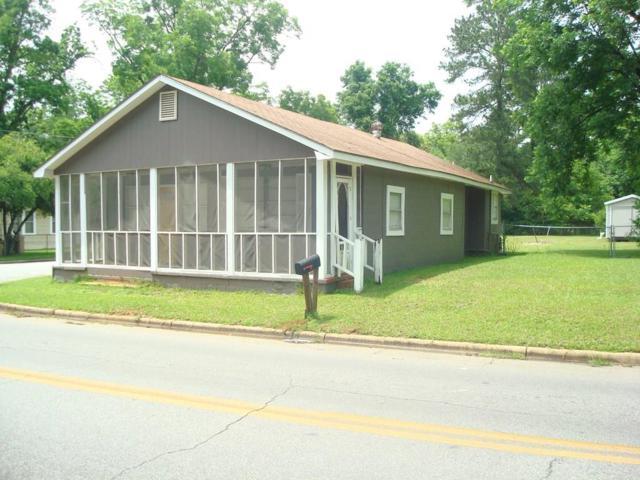 401 Mitchell Ave, Albany, GA 31705 (MLS #140900) :: RE/MAX
