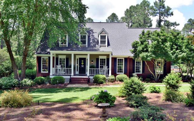 4113 Quail Hollow, Albany, GA 31721 (MLS #140905) :: RE/MAX