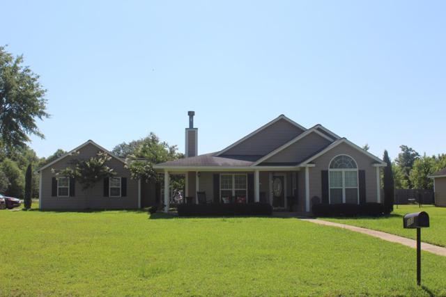 101 Oakwood Court, Leesburg, GA 31763 (MLS #140940) :: RE/MAX