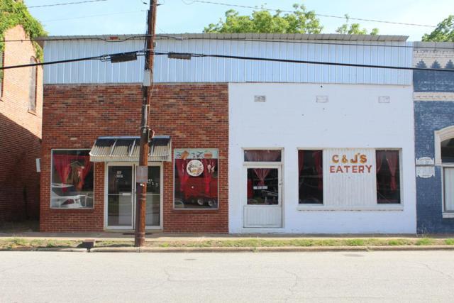 126 E. Walton Road, Baconton, GA 31716 (MLS #140941) :: RE/MAX