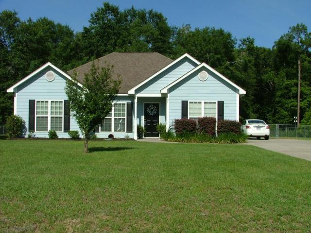 101 Aubry Court, Leesburg, GA 31763 (MLS #140944) :: RE/MAX