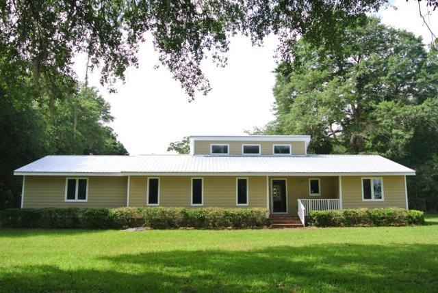 2200 Oakridge Drive W, Albany, GA 31721 (MLS #140952) :: RE/MAX