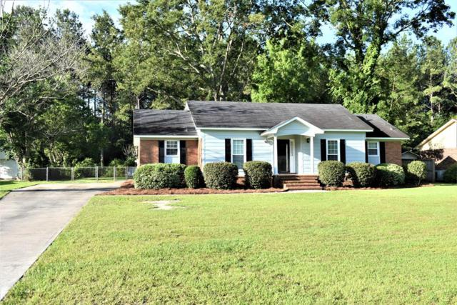 118 Northwood Drive, Leesburg, GA 31763 (MLS #140954) :: RE/MAX